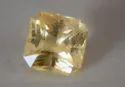 Natural Yellow Sapphire 9.50 Carat IGI Certified