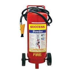 50 Kg DCP Fire Extinguisher
