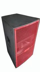 3 Way Speaker Cabinet