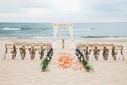 Beach Wedding Service
