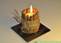 Cinnamon  Candle Fragrance
