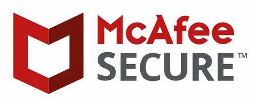 Mcafee Antivirus at Rs 850/license per year | McAfee Antivirus Software |  ID: 22280173512