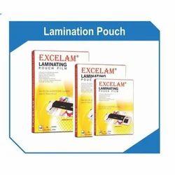 Lamination Pouch A/3