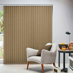 Polyester Interior Vertical Blinds