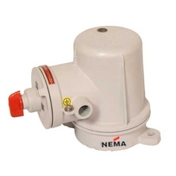 Nema Reactor Vessel Lamp