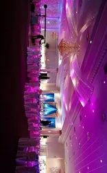 Catering Service Indian Outdoor Caterer, raipur, Counter Decoration