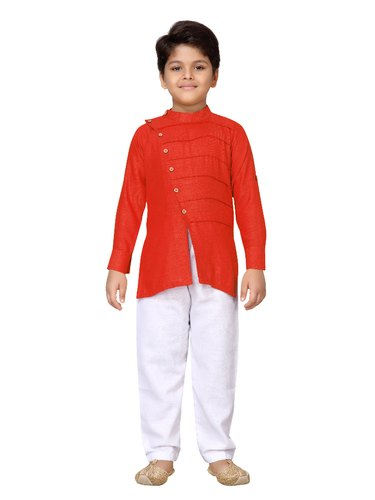 AJ Dezines Kids Kurta Pyjama for Boys