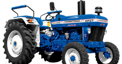 Farmtrac Champion XP 37, 37 hp Tractor, 1500 kg