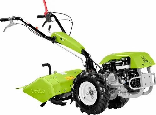 Grillo Power Weeder, Model: G 55