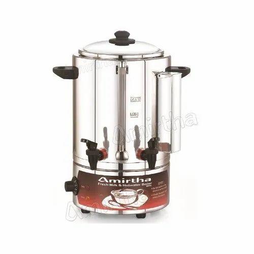 Tea Boiler Machine
