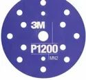 3M Flexible Abrasives Disc