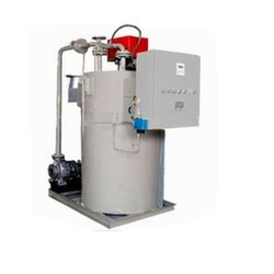 Microtech Boilers Gas Fired Thermic Heater, For Industrial