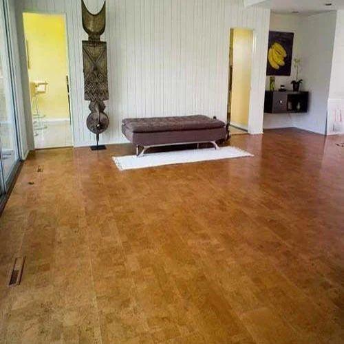 Cork Flooring Pics: Cork Flooring At Rs 350 /square Feet
