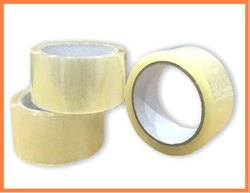 BOPP Self Adhesive Clear Tape