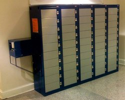 Laptop Safe Lockers