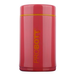 Probott Stainless Steel Double Wall Vacuum Jar 260ml PB 260-04