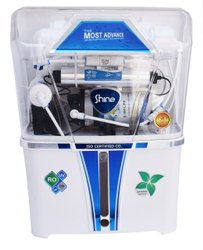 Aquagrand Shine Model 12 Ltr Ro  Uv  Uf  Tds Water Purifier