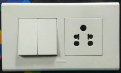 Moduler Switch Board