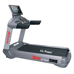 TM-485 Commercial AC Motorised Treadmill