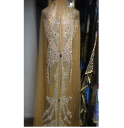 LATEST HEAVY WORK MOROCCAN TAKCHITA KAFTAN DRESS