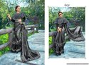 Imported Designer with Frill Saree
