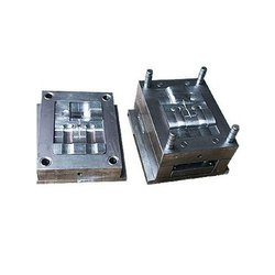Injection Hand Mold