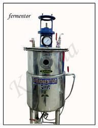 Glass Fermentor