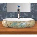 Angel Table Top Wash Basin