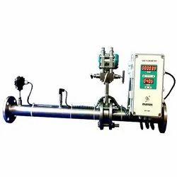 Orifice Flow Meter