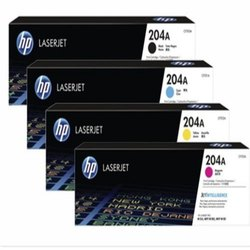 HP 204A Toner Cartridge