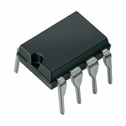 Black Import Linear Integrated Circuits