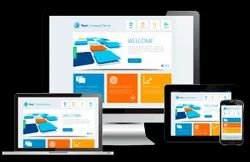 wordpress Corporate Website Designing Services, With 24*7 Support