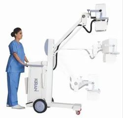Ultisys 3.5 Mobile X-Ray
