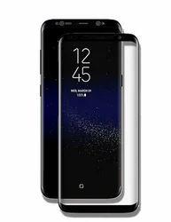 Samsung Mobile Tempered Glass