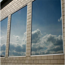 Reflective Window Glass
