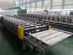 Belt Type Conveyors Line