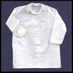 Cotton Hospital Lab Coat