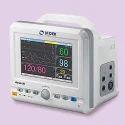 Aurus 50 ECG Temp Monitor