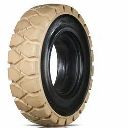 Non-Marking Tyres