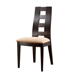 Wood Single Zara Dining Chair