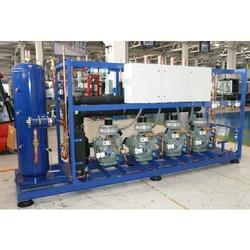 Compressor Rack Systems