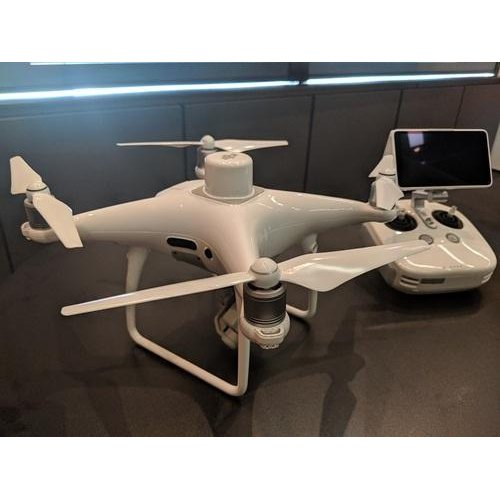 4 RTK DJI Phantom Drone Camera