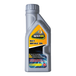 Brake Oil UTTO