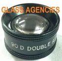 非球面透镜90d,用于医院,圆形
