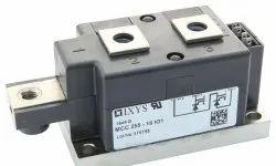 MCC 255-16io1 Thyristor Module