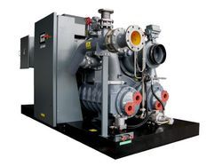 3 HP To 20 HP Centrifugal Compressors