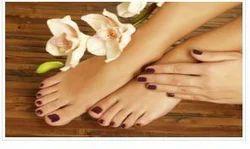 Nail Manicure