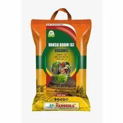 Vansh Boom G Organic Fertilizer