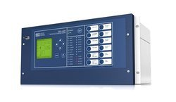 401 Protection Automation and Control Merging Unit