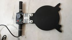 HDPE Pipe Jointing Heater